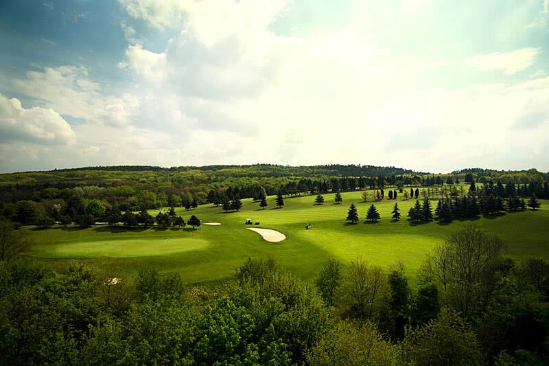 Golf Club Praha Motol