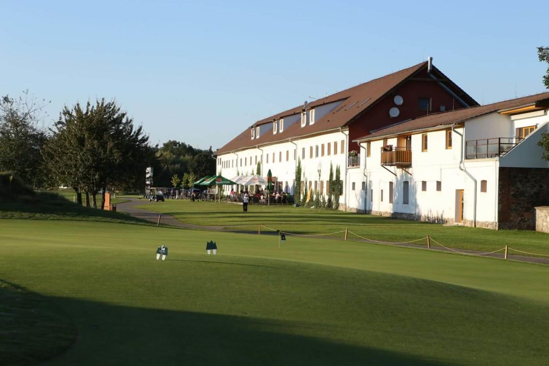 Prague City Golf Club