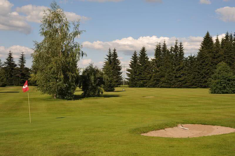 Royal Golf Club Mariánské Lázně