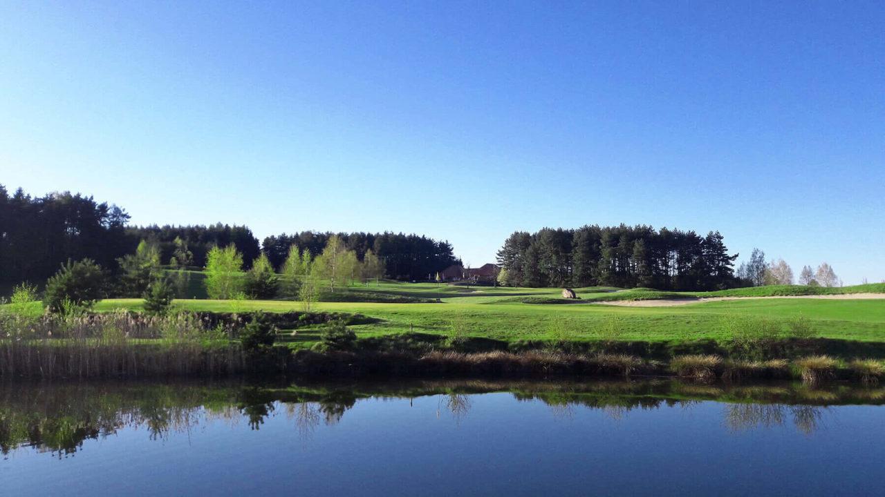 Golf Resort Monachus – Mnich
