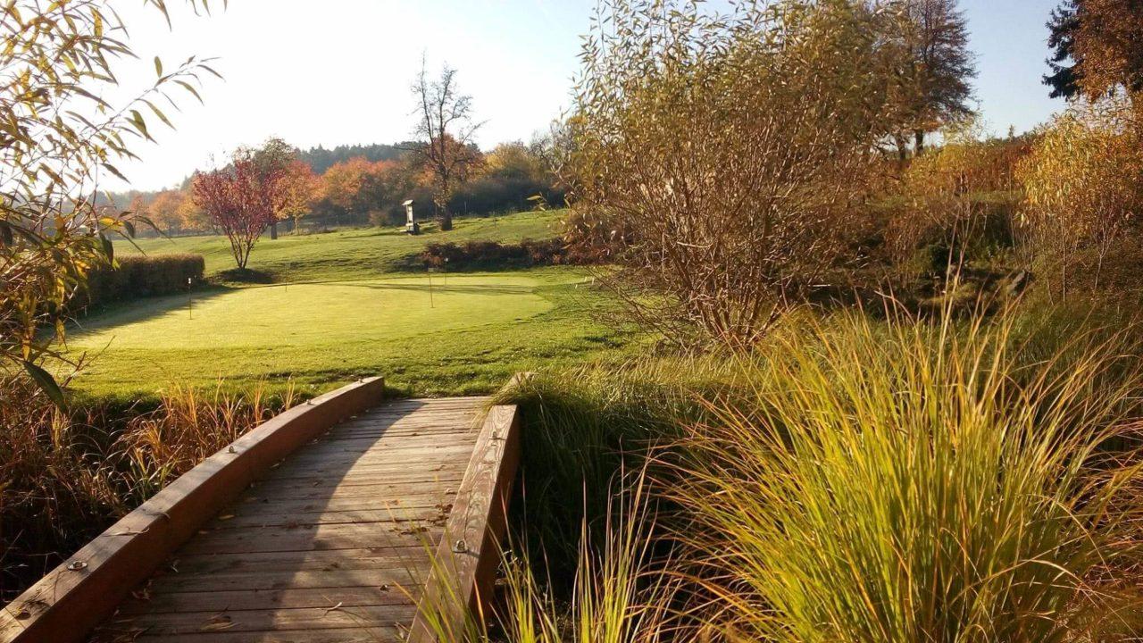 Golf Club Alfrédov