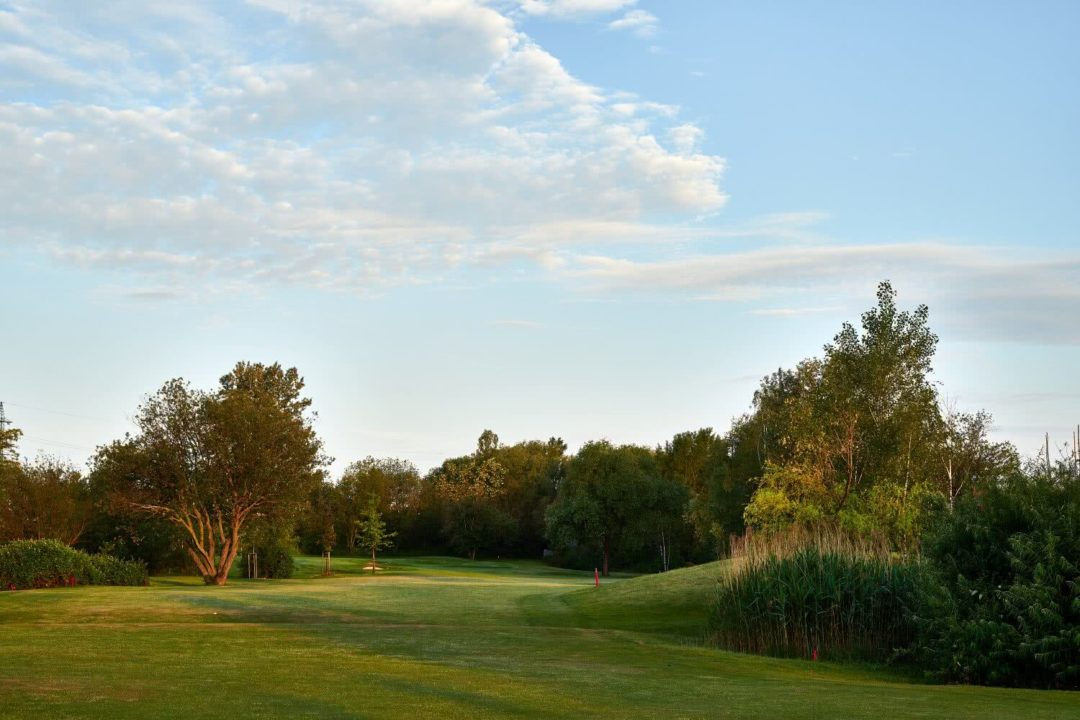 Golf Club Hostivař