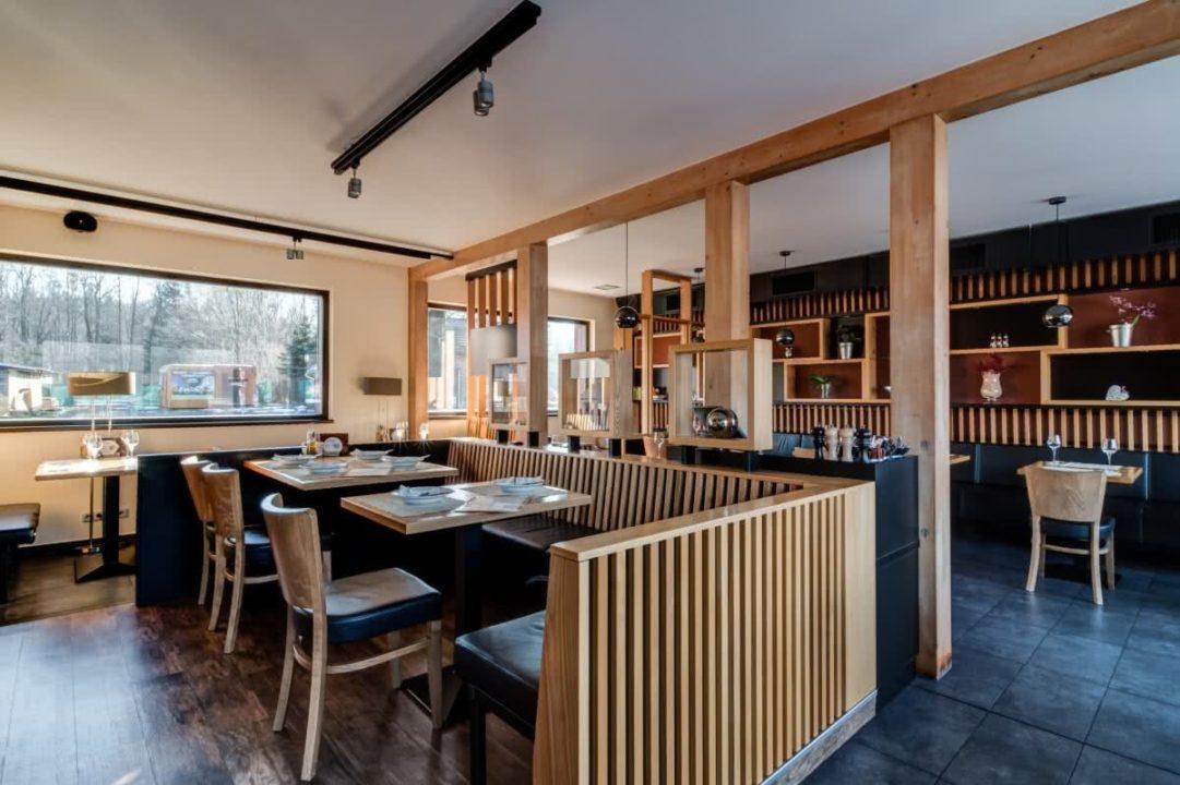 Restaurace La Strada Čeladná