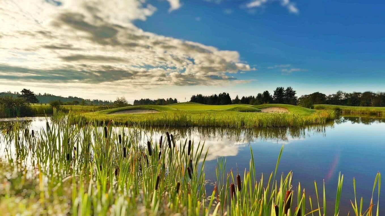 Black Stork Golf Resort