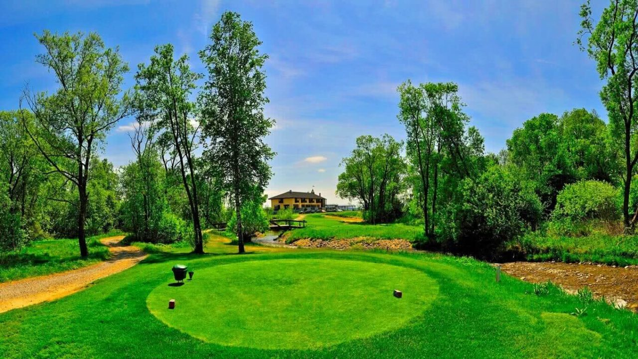 Black Stork Golf Resort