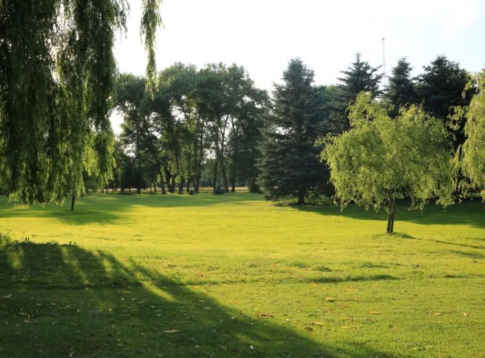Golf Club Poděbrady