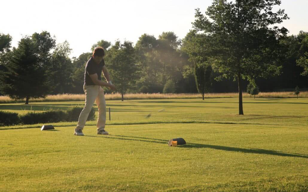 Golf Club Poděbrady