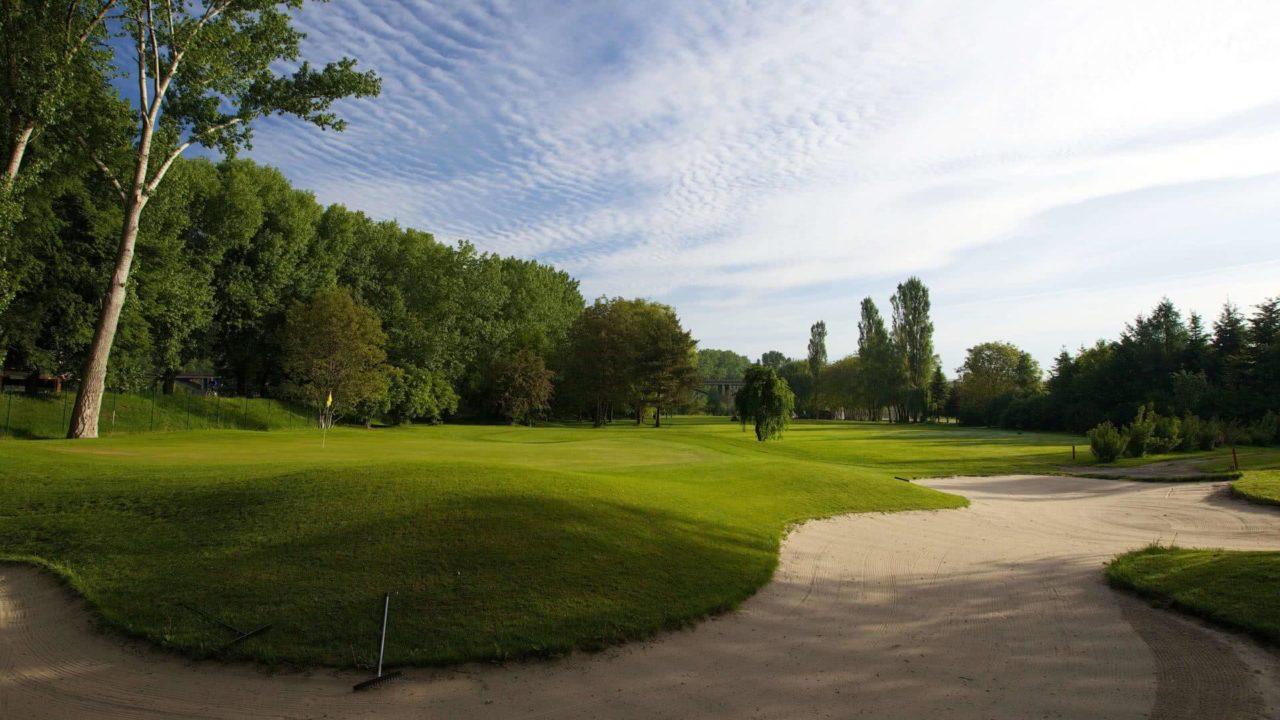 Golf klub Hodkovičky