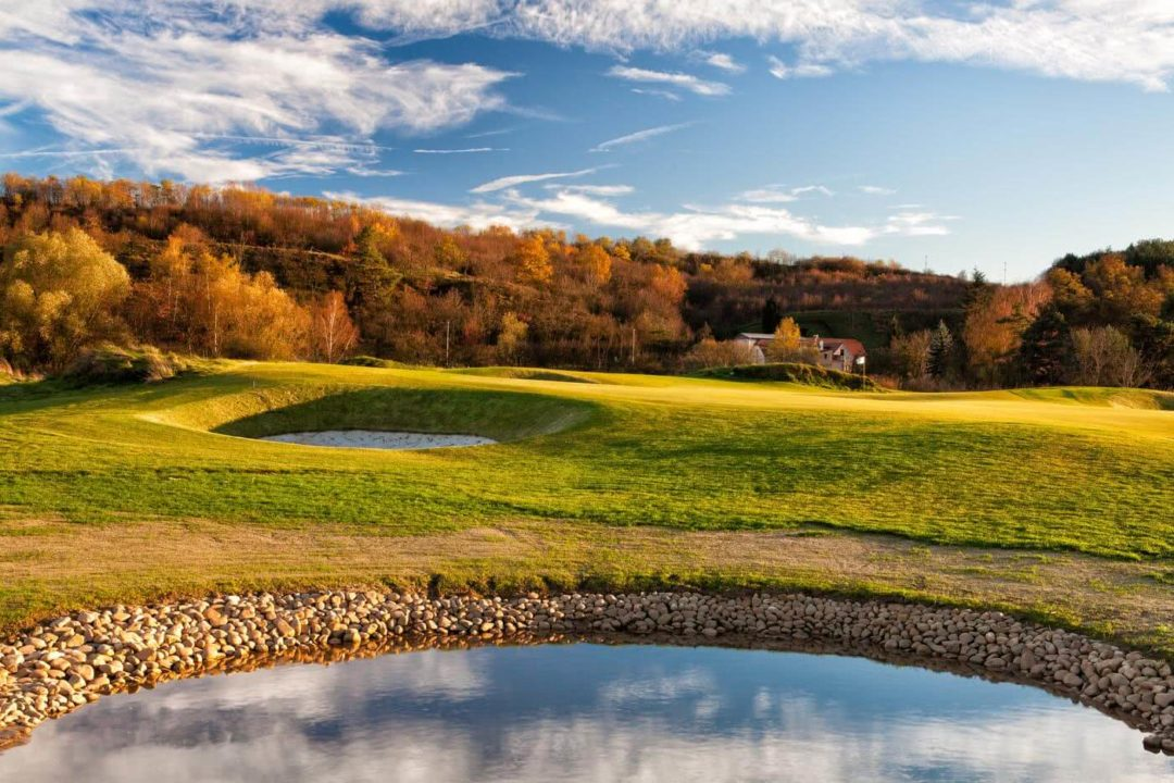 Prague City Golf Club