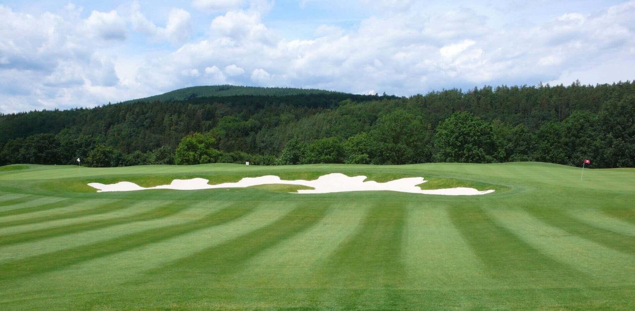 Beroun Golf Club