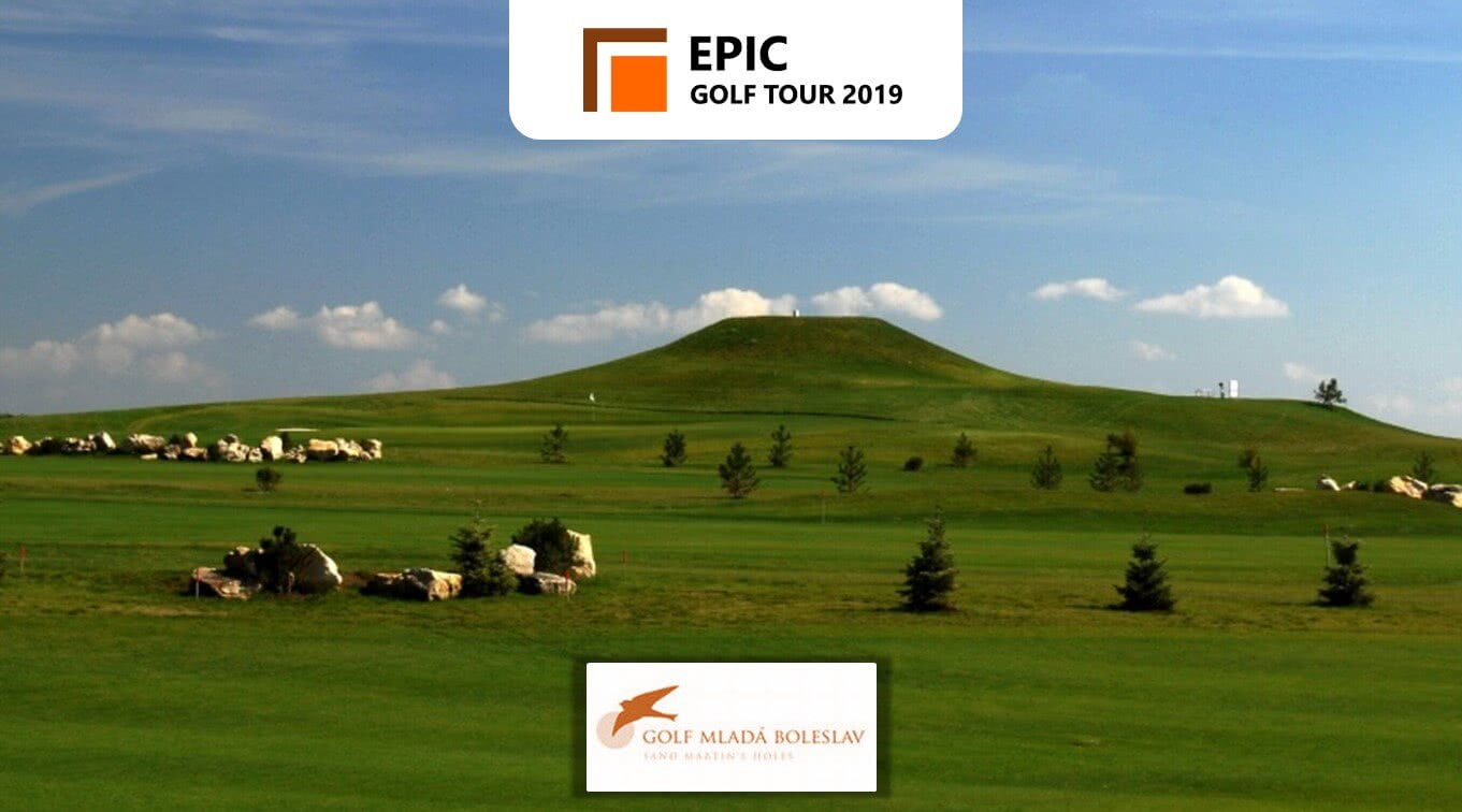 EPIC Golf Tour 2019 – 6. turnaj
