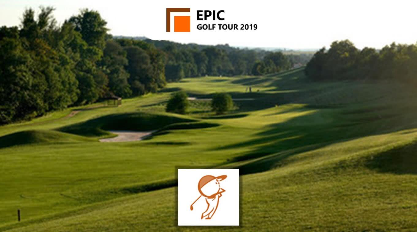 EPIC Golf Tour 2019 – 8. turnaj