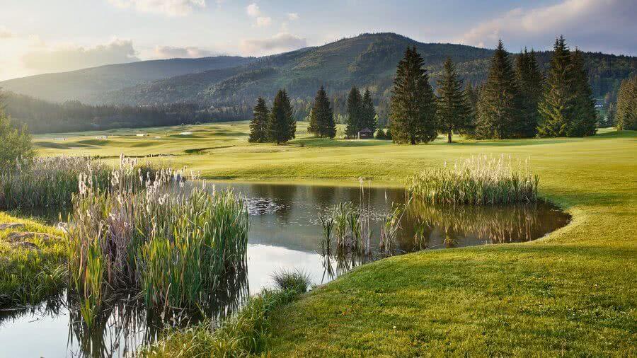Golf Resort Tále