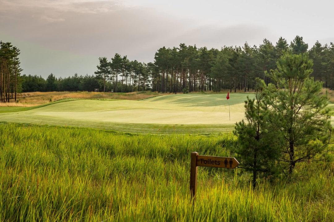 Penati Golf Resort