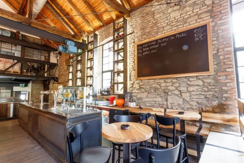 Počernický pivovar a restaurace