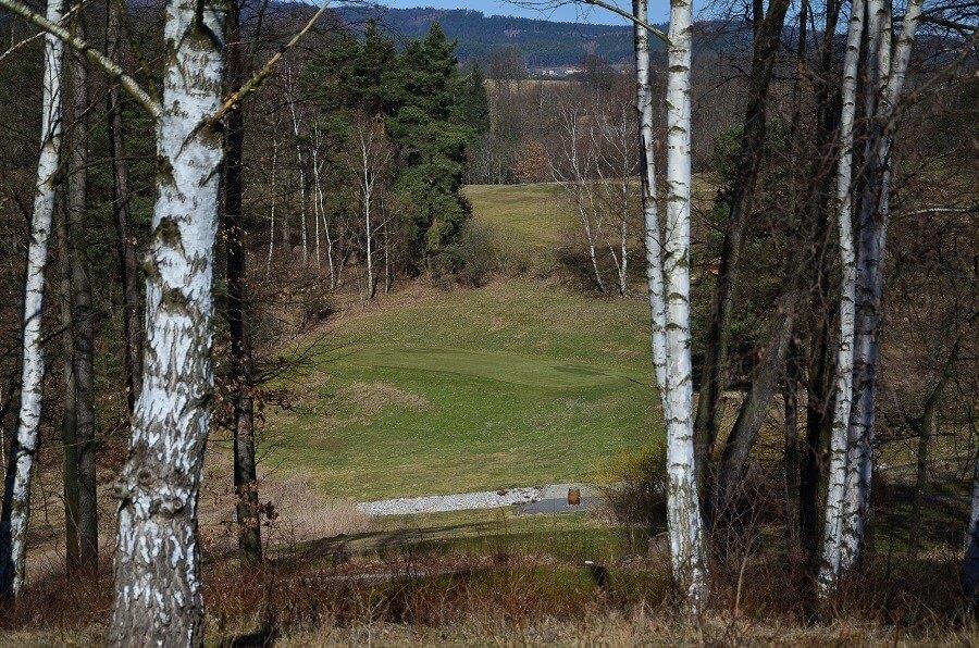 Golf Club Český Krumlov