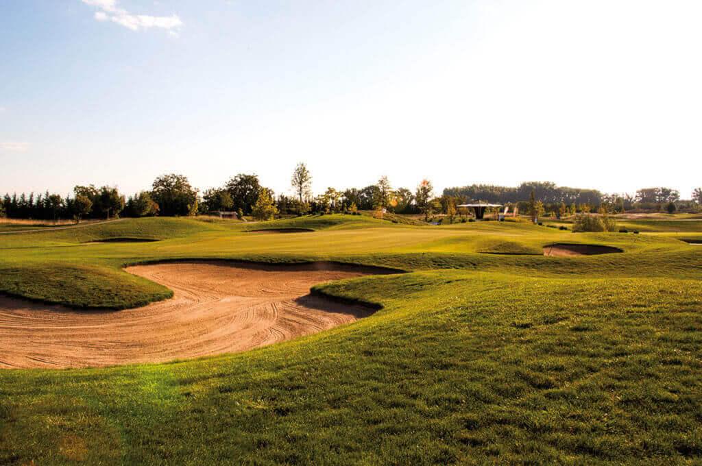 Golf Club Welten