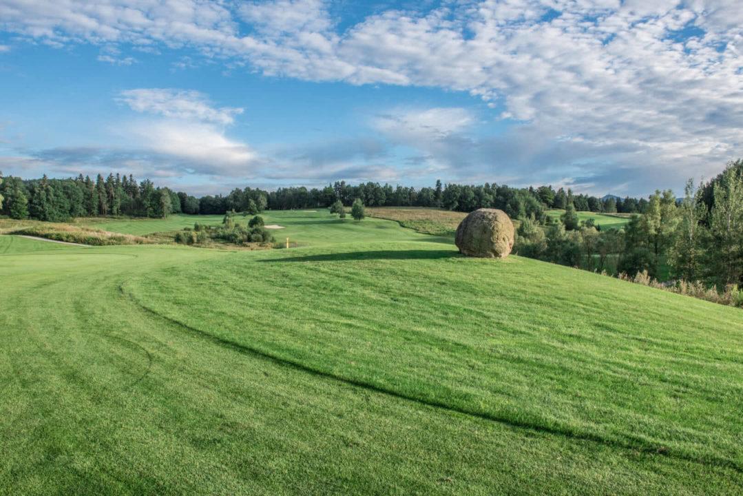 Ypsilon Golf Resort Liberec
