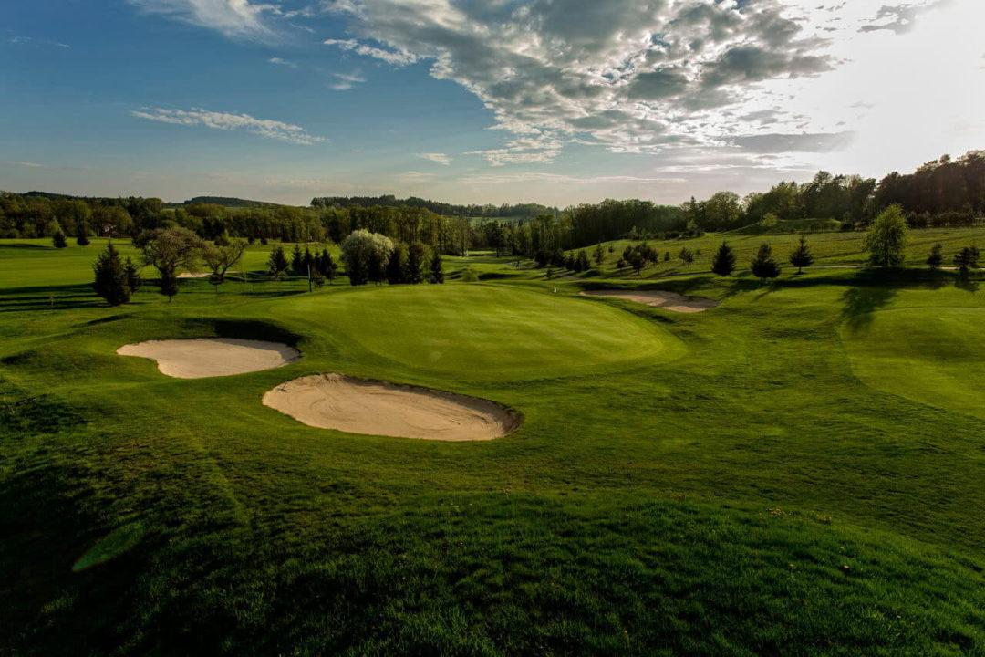 Golf Resort Konopiště
