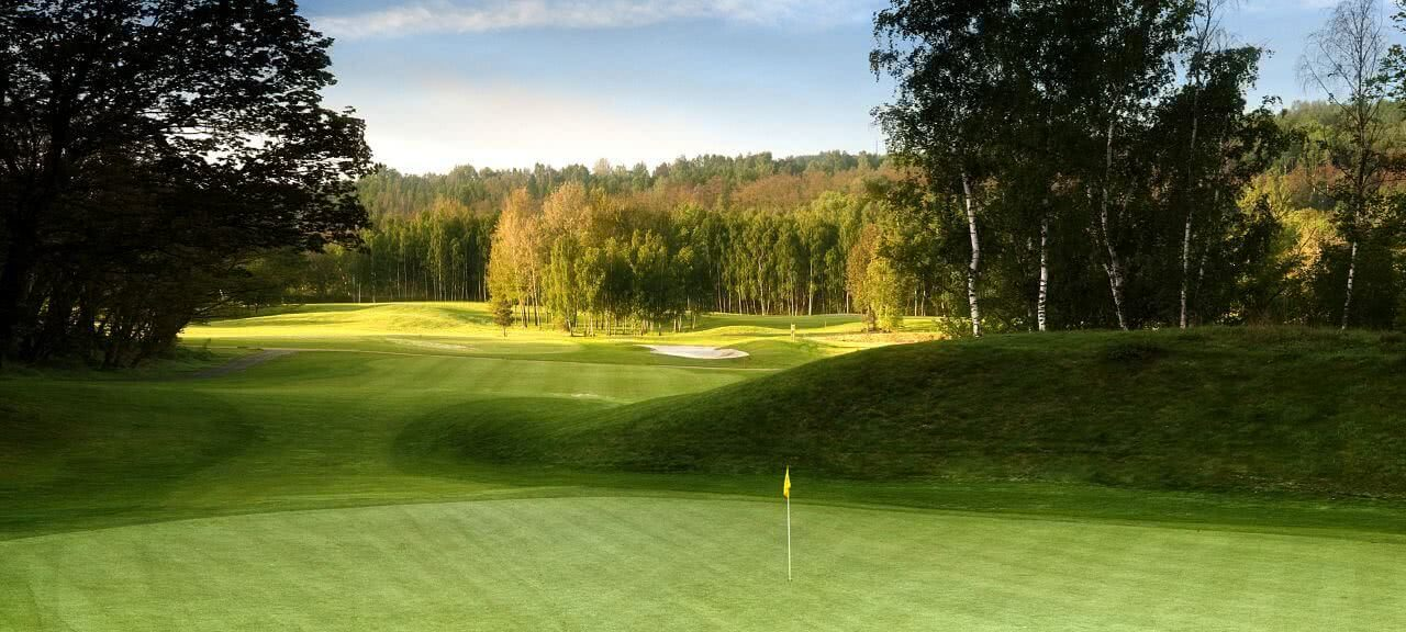Greensgate Golf Resort Dýšina