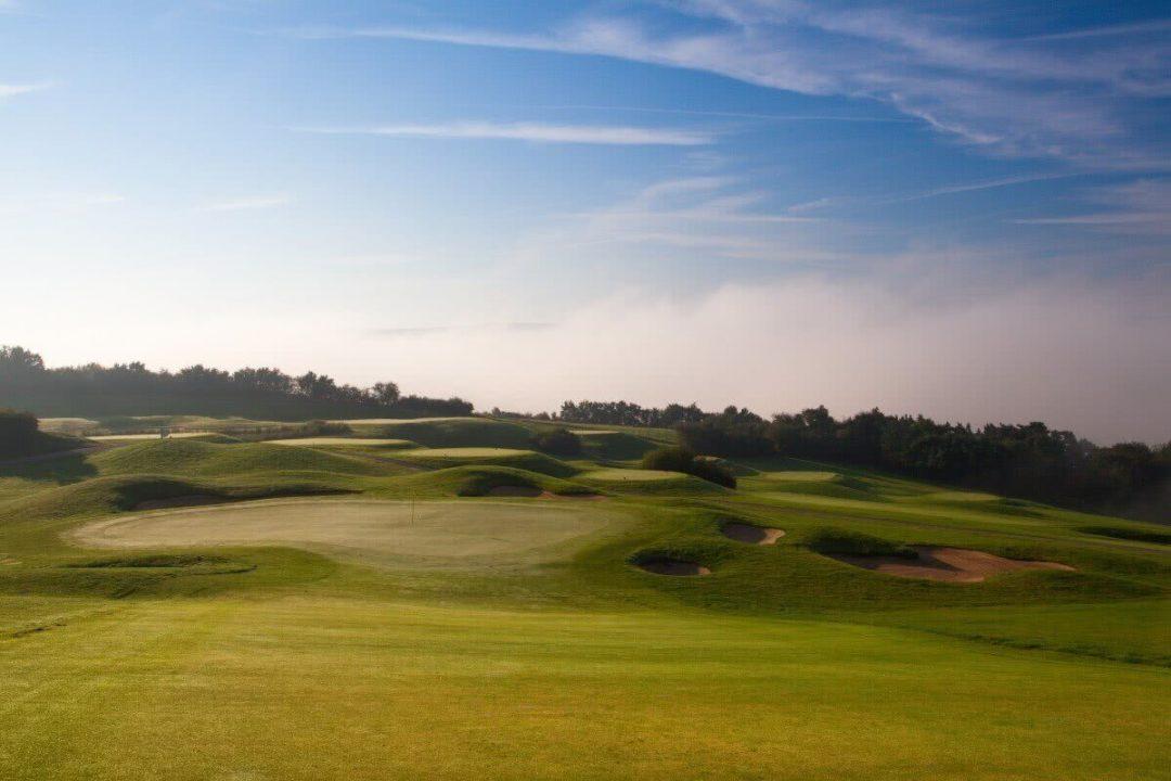 Golf Resort Karlštejn