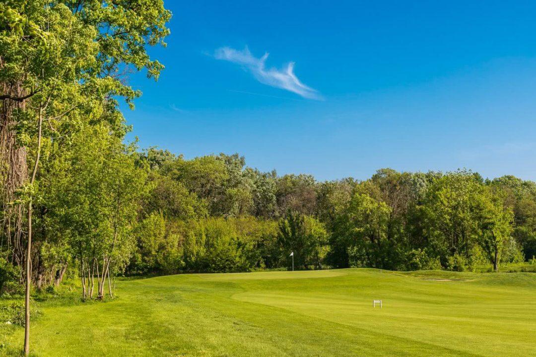 Golf Resort Sedin