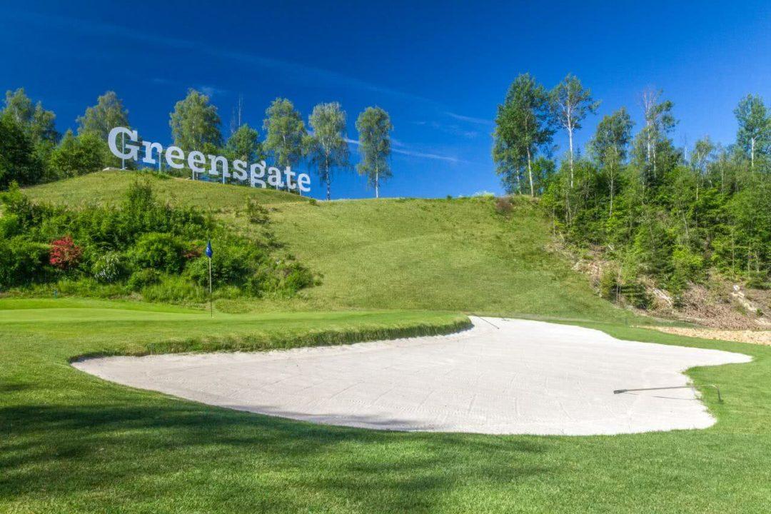 Greensgate Golf Resort Dýšina