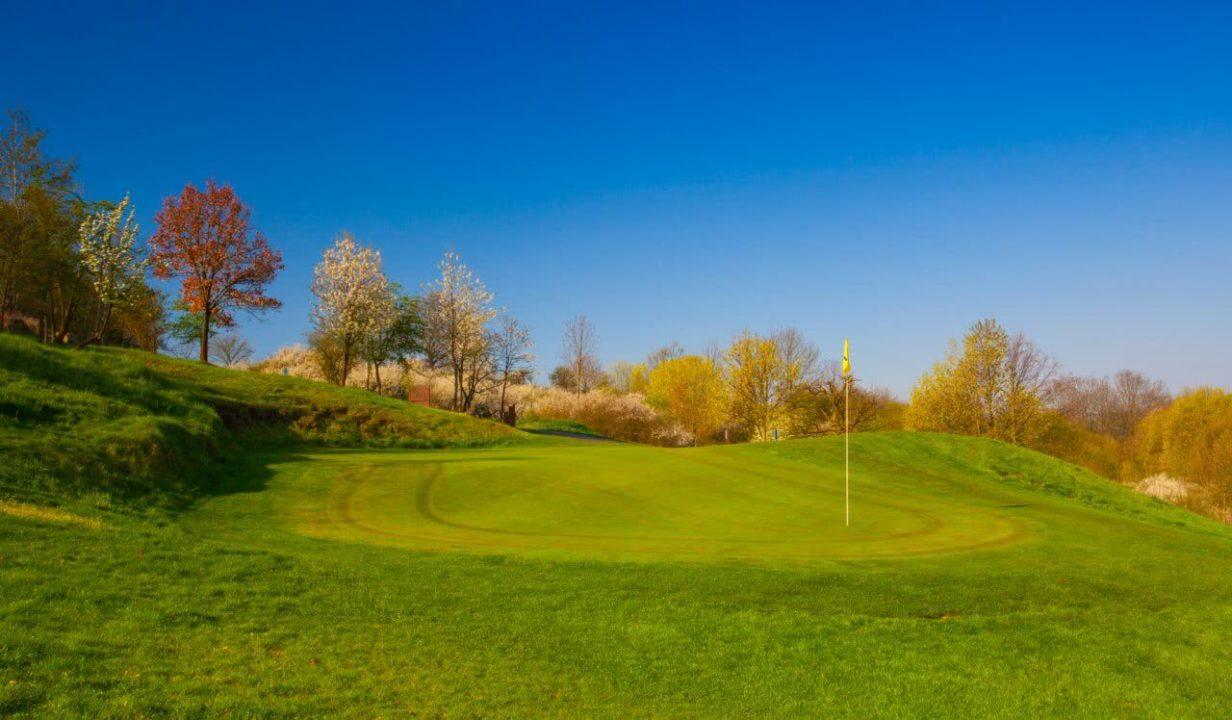Golf Park Slapy