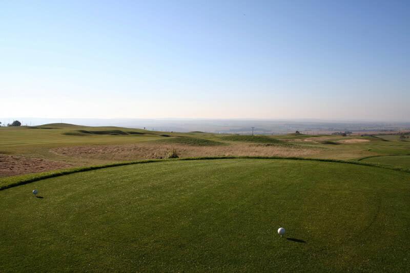 Austerlitz Golf Resort