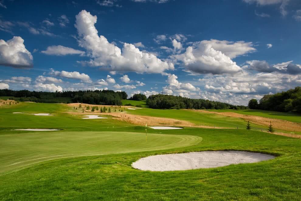 Loreta Golf Club Pyšely