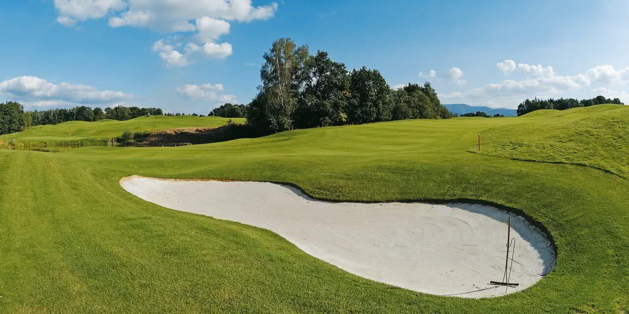 Ropice Golf Resort