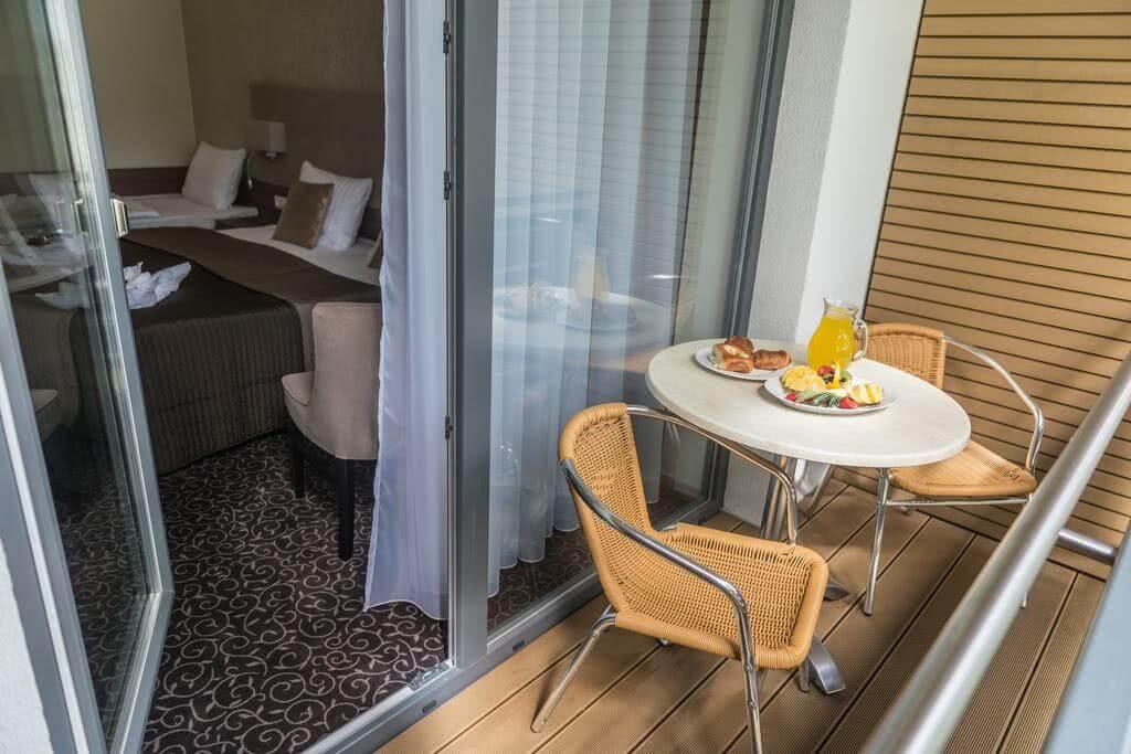Hotel ThermalPark Dunajská Streda