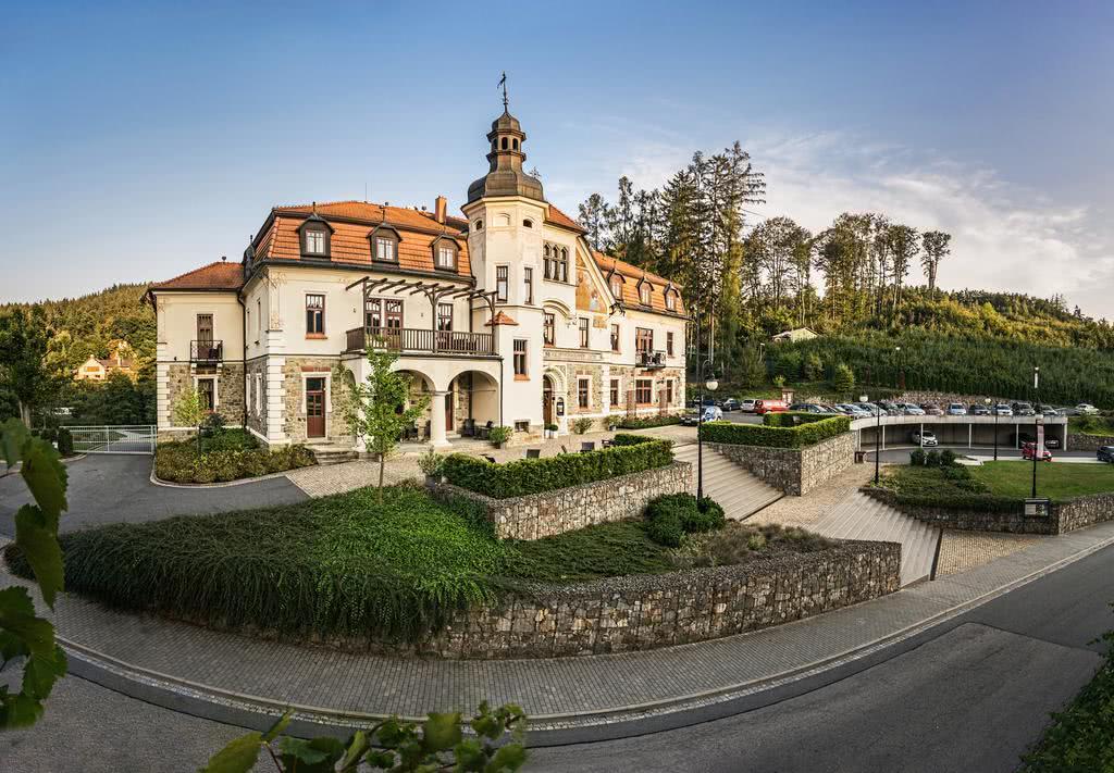 Augustiniánský dům