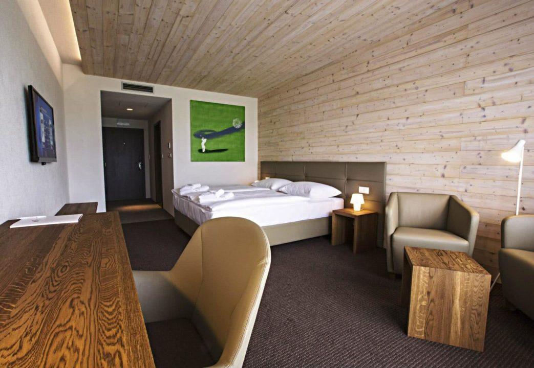 Hotel Sand Martin