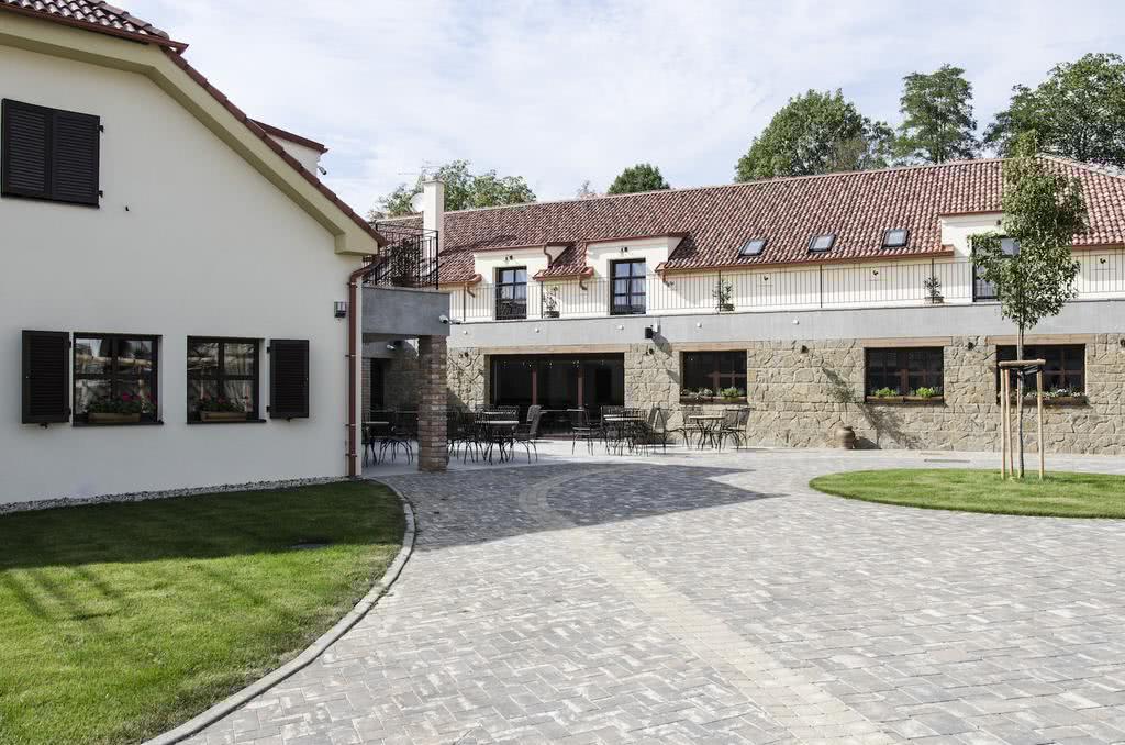 Prosecco Residence Marko