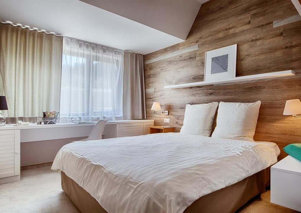Wellness Hotel & Golf Resort Cihelny
