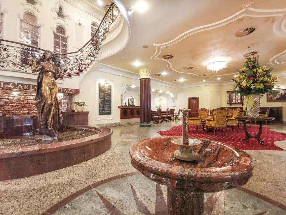 Carlsbad Plaza Medical Spa & Wellness hotel