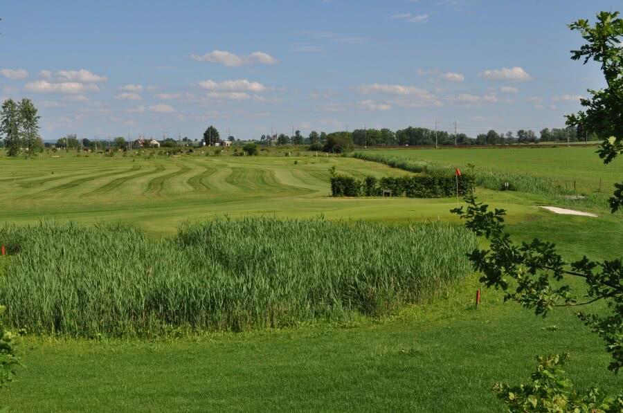 Golf Club Osyčina