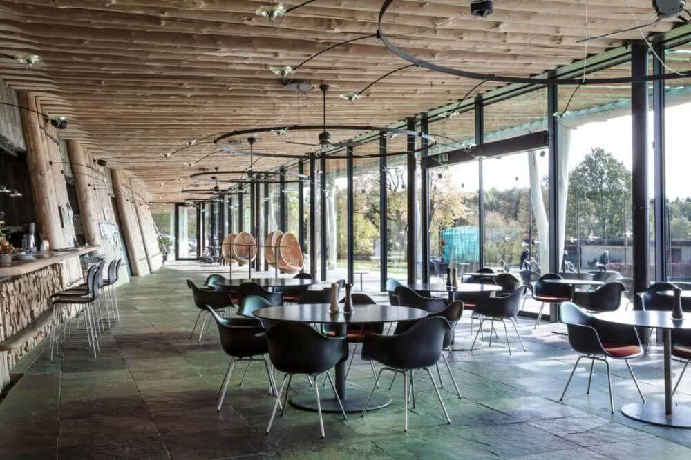Restaurace Čertovo Břemeno