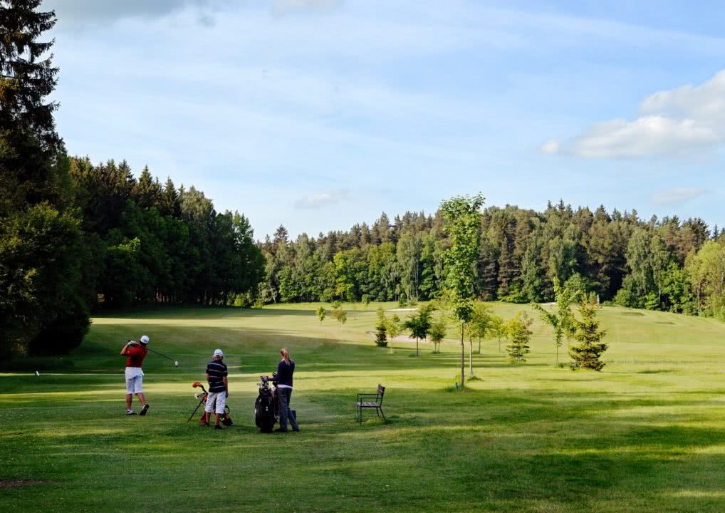 Golf Country Club Svobodné Hamry
