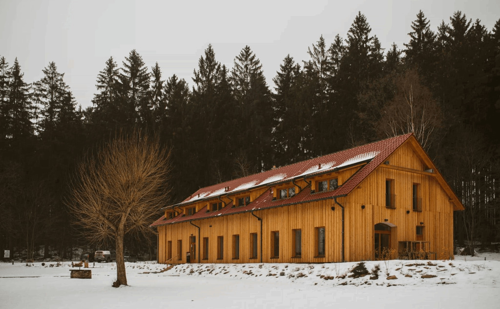 Penzion Kůlna