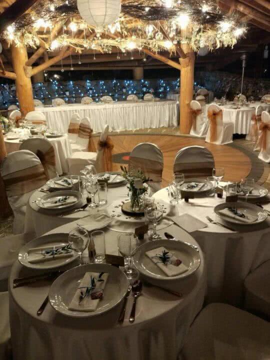 Restaurace Kořenec Golf & Ski Resort
