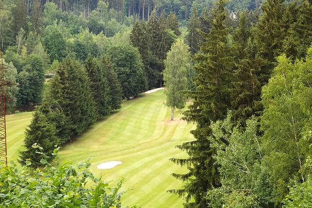 Golf Club Semily