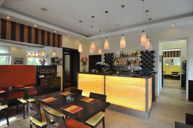 Medité Tapas Restaurant