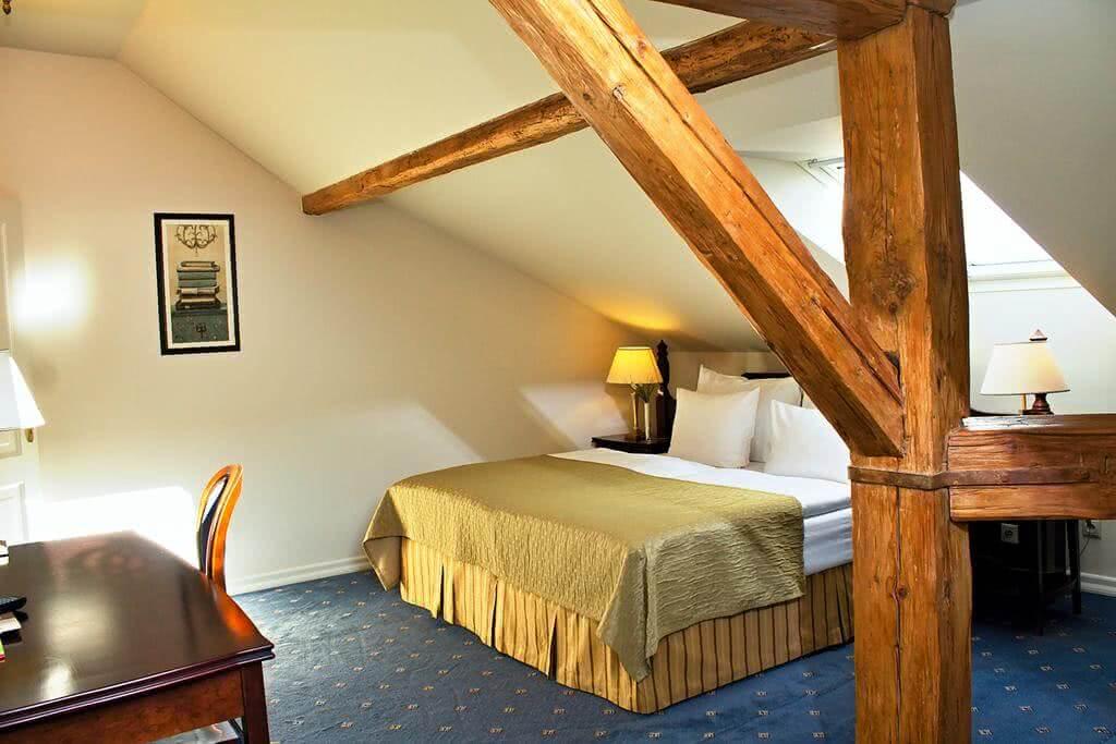Gourmet Hotel & Restaurant Villa Patriot