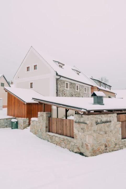 Apartmány Na Špejcharu