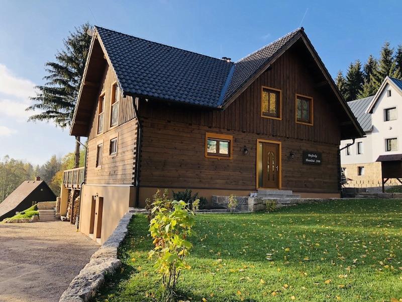Chata Brejlovka
