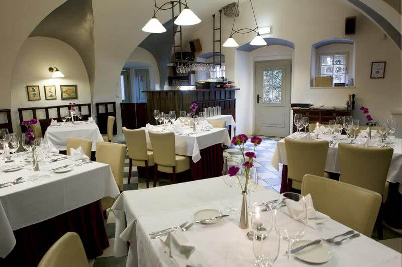 Le Jardin Restaurant