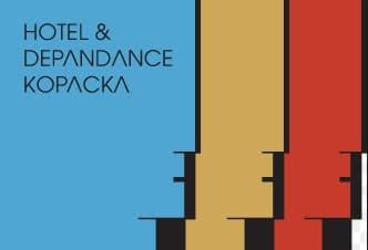 Hotel & Depandance Kopacka