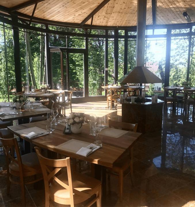Cattaleya Villa, Restaurant & SPA